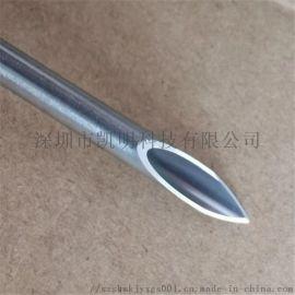 304不锈钢针管加工
