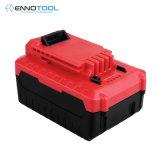 适用于20V卜派电动工具锂电池PCC681L