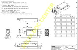 台达Delta-服务器电源DPS550代理商
