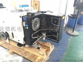 莱宝SP630螺杆真空泵维修