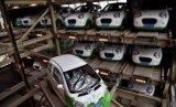 鄂州升降橫移立體停車庫,鄂州簡易升降車庫報價