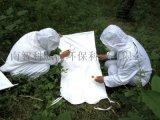 蜱蟲誘捕旗-蜱蟲監測器-疾控專用