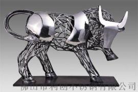 大型不锈钢雕塑  抽象不锈钢 景观不锈钢