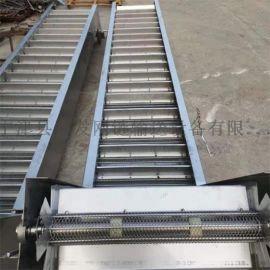 201冲孔输送链板 机械设备传动链