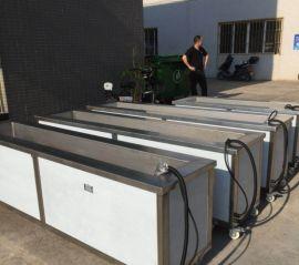 单槽超声波清洗机 汽车零件 工业清洗机厂家 一体式