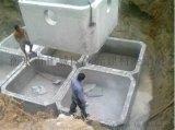 方形水泥化糞池 水泥化糞池