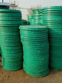 衡水市政污水雨水专用圆形圆形井盖