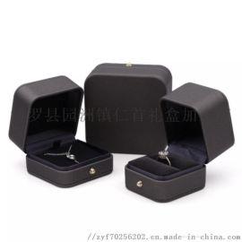 珠宝首饰盒项链盒子礼物盒创意戒指盒**耳环盒子