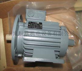 VEM预热电机K21R 71G4/3915