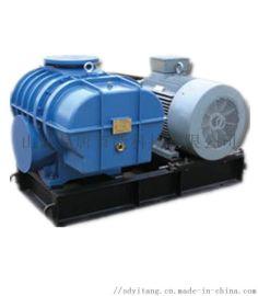 山东**SR-V80罗茨真空泵噪音低风量厂家供应