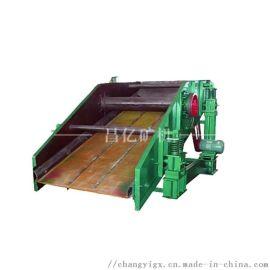 定制多层振动筛分设备 YK1230直线圆振动筛厂家