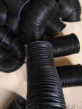 防尘压滤机油缸保护套 沧州嵘实油缸保护套
