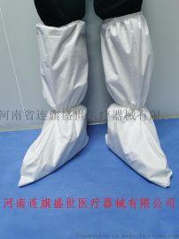 一次性医用鞋套防护靴套加厚  鞋套