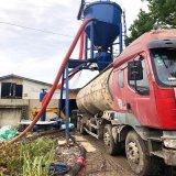 通畅卸灰机 环保集装箱粉煤灰卸车机 卸灰机