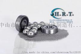 供应G5精密suj2微小型轴承  1.588mm