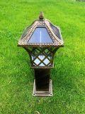 太陽能草坪燈戶外照明專家