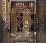 带图案孔型的装饰冲孔网板 激光冲孔网