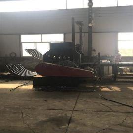 河北波纹管涵生产厂家 钢波纹管涵