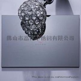 不锈钢黑钛亮光板加工厂家/不锈钢镜面板镀黑钛