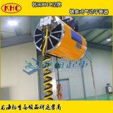 KAB-C100-300鏈條氣動平衡吊,紡織廠防爆
