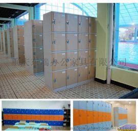 供应塑料柜储物柜abs更衣柜书柜防水柜