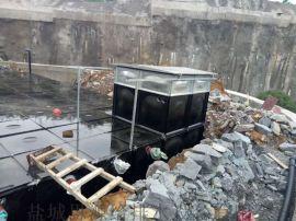 地埋式箱泵一体化消防给水设备的问题分析及解决方案