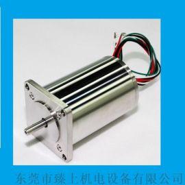 低温步进电机适用于液氮环境耐高温电机高温实验室