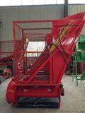 玉米秸稈收集機 切碎秸稈回收機 青儲秸稈回收機