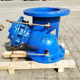 廠家供應 多功能水泵控制閥