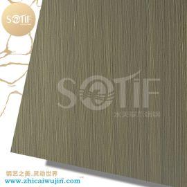 专业供应304不锈钢板表面镀铜 专业双面镀铜