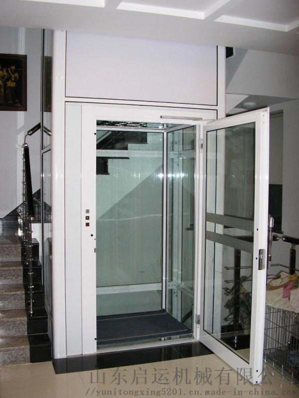 無障礙升降梯家庭電梯家裝垂直升降梯寶雞市廠家