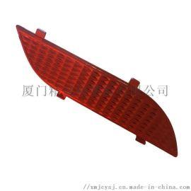 汽车门板灯罩注塑加工厂家生产注塑件塑料配件加工模具