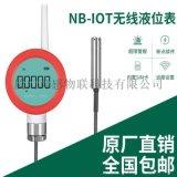NB-iot液位感測器,液位計,道路積水檢測