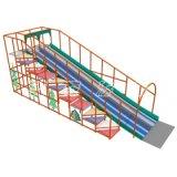 新品 滑草滑梯9022A