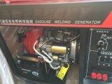 車載式發電電焊機 220A