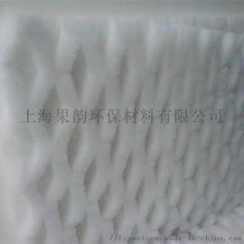 厂家直销喷漆房dpa过滤棉 3D菱形过滤棉