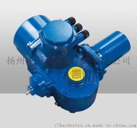煤安型隔爆矿用执行器调节型矿用电动装置