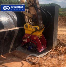 平板振动夯 建筑工地夯实器挖机夯土机