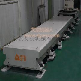 工业机器人  轴ABB-GK机器人轨道