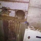 懷化市污水廠新污水處理池防滲漏堵漏公司動態