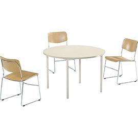 SKZ702 简约现代圆形會議桌 會議桌