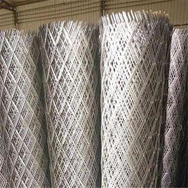 供应广特粮仓钢板网 喷漆钢板网