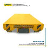蓄電池軌道牽引車遙控控制鋼軌平臺車