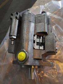 美国高压液压泵轴向变量柱塞泵PAVC389BR42C16