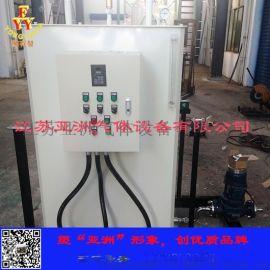 水浴式汽化器,低温气体电加热器
