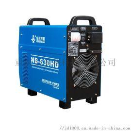 华远气体保护焊机NB-630HD高负载持续率