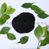 供應腐植酸粉末水產養殖黑水改水去隊青苔藍藻