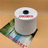 cocotex 椰炭滌綸長絲 椰炭纖維 黑色椰炭絲