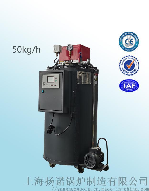 污水處理加溫用免使用證50kg燃氣蒸汽鍋爐組合 蒸發器配套用全自動燃氣蒸汽發生器