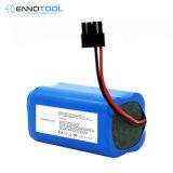 适用14.4V科沃斯扫地机器人镍氢电池CEN540